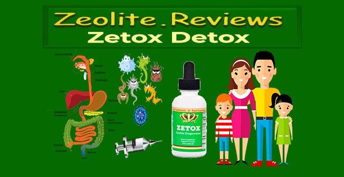 zetox zeolite